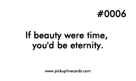 Pick Up Lines For Beautiful Girls