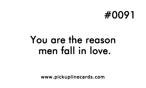 #0091-You-Are-The-Reason-Men-Fall-In-Love
