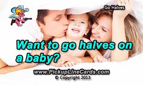go-halves