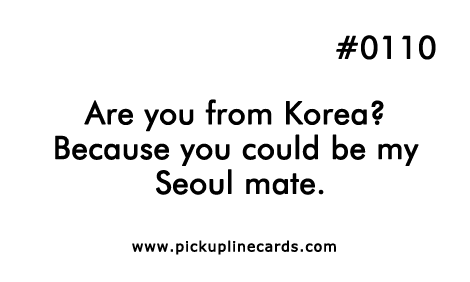 #0110-Are-You-From-Korea